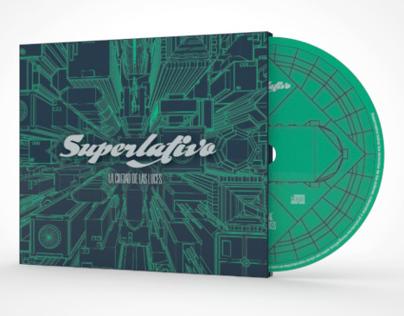 """Superlativo, """"La ciudad de las luces"""""""