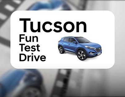 Tucson BTL Activation