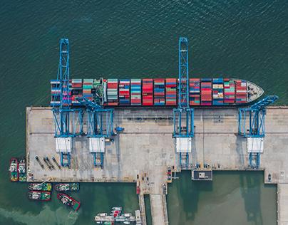 Harbour Logistics