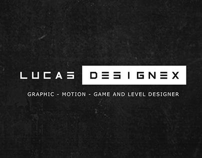 • My New Brand Design •