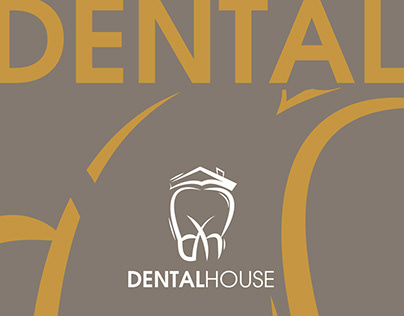 Dental House - Logo