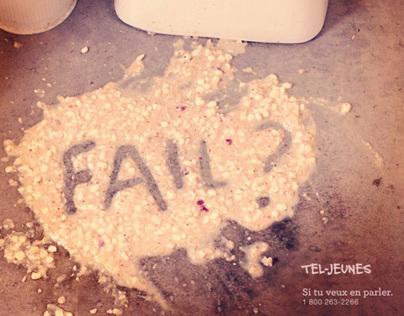 TEL-JEUNES « FAIL? »