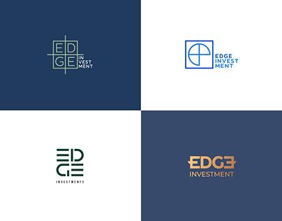Edge Investments - Rebranding Presentation