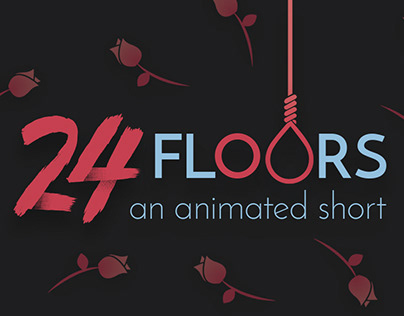 24 Floors | Motion Graphics