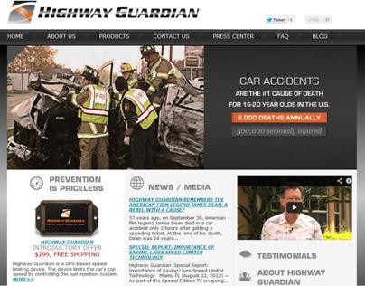 Highway Guardian