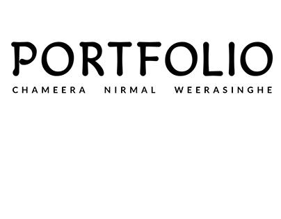 3rd year trainee portfolio