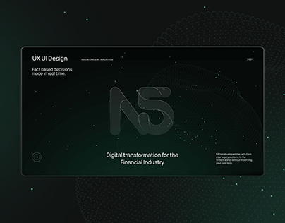 N5· Digital transformation for the Financial Industry