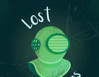 Lost in memories