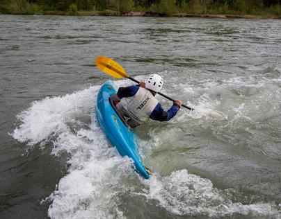 EarthQuest River Kayaking