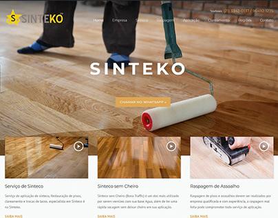 Empresa Sinteko