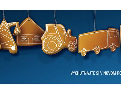 ČSOB Bank Creative & Graphic Design
