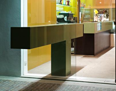 QUBIK bar KBcenter