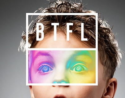 "BTFL: ""Through the Looking Glass"" by Daniel Oakley"