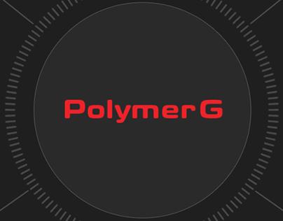 Polymer G /// Control Panel