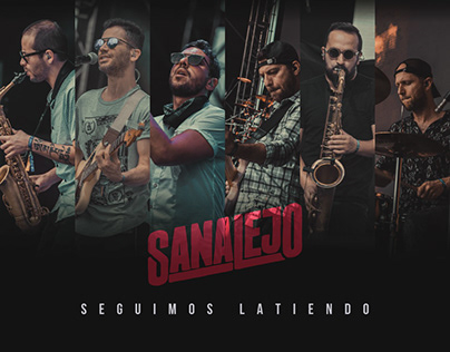 Sanalejo - Contenido Digital