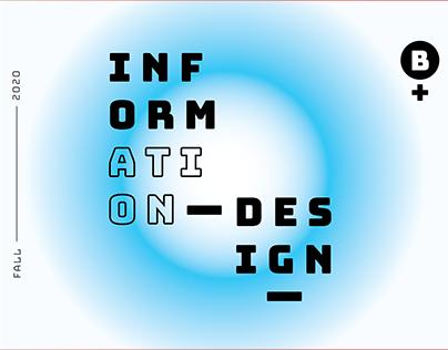 Information Design - Fall 2020