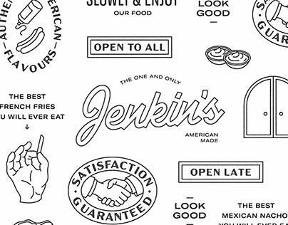 Jenkin's