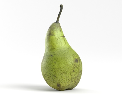 CG Food - Pear