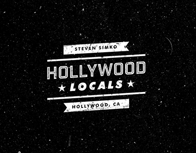 Hollywood Locals