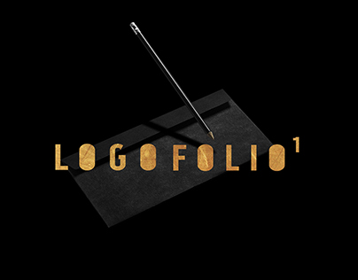 LOGOFOLIO 1 - LOGO COLLECTION