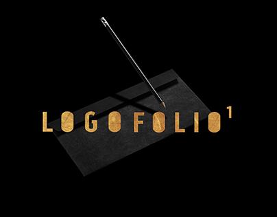 LOGOFOLIO 1 - LOGO COLLECTION