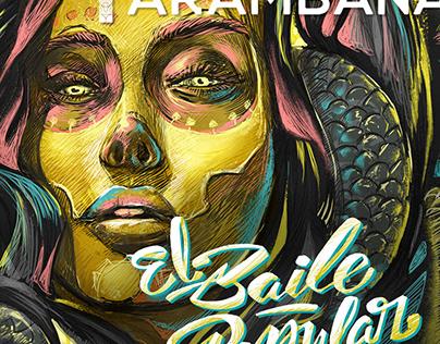 TARAMBANA- BAILE POPULAR - Arte disco