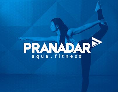 Pranadar Identity