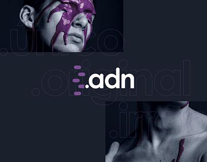 .adn • Multimedia Design