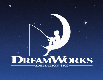 DreamWorks Animation History