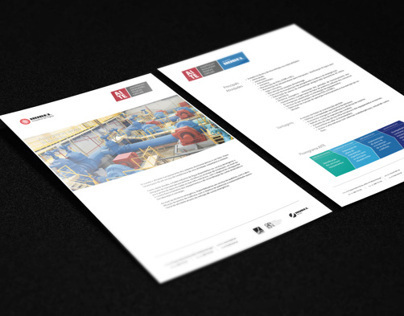 Hubel Indústria da Água - AITE - leaflet