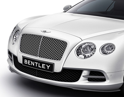 Bentley Events Kit Coleccion Alexandra