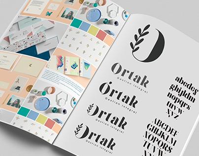 Ortak / Branding