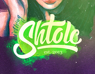 SHTOLC - logo