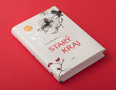 Book cover / Starý kraj