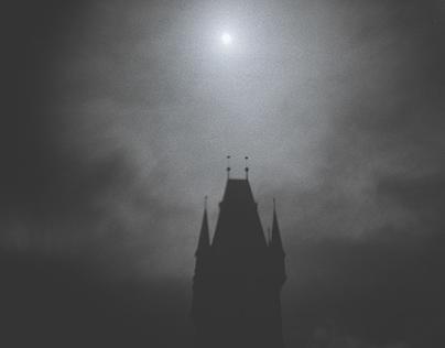 Tempus fugit: Praga