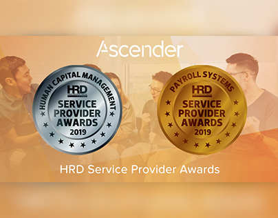 HRD Service Provider Awards Announcement