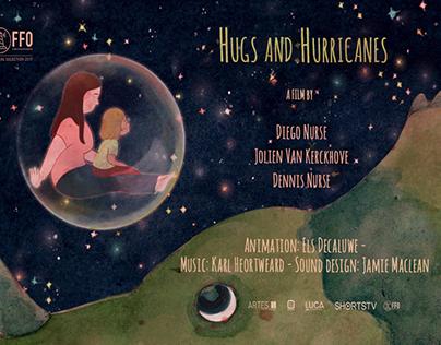 Hugs and hurricanes (Documentary)
