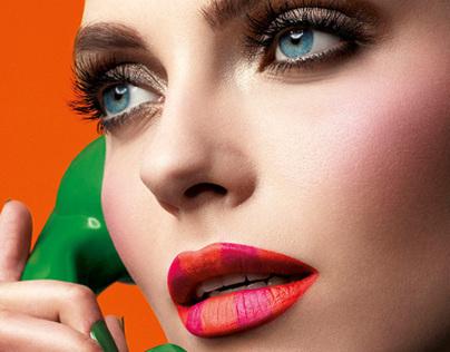 Deborah Makeup Milano