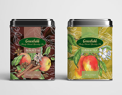 Greenfield Package Design
