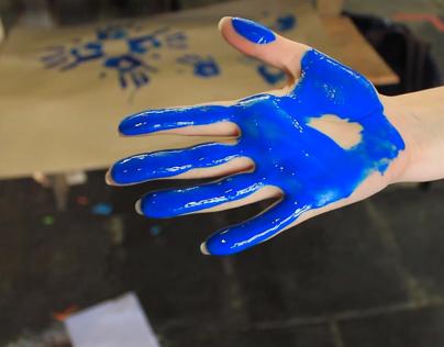Human Rights Makerlab / Video & Website