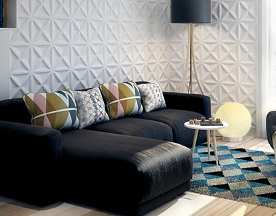 Lounge 70s
