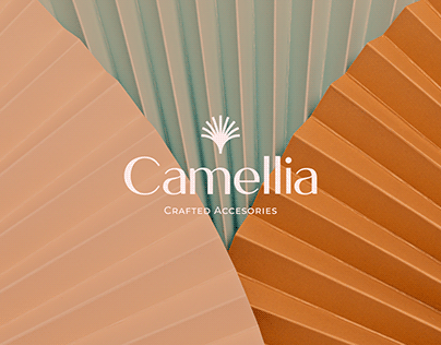 CAMELLIA Crafted Accesories