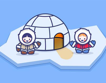 Igloo - Mobile companion for groups & events
