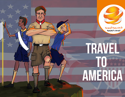 Boy scouts of America & EAES