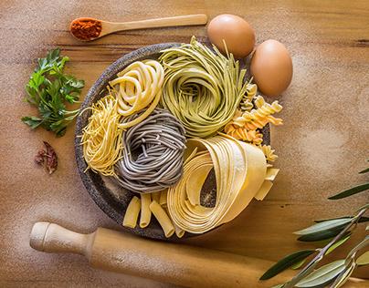 Pastas Pascucci