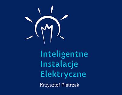 Logo for Inteligentne Instalacje Elektryczne