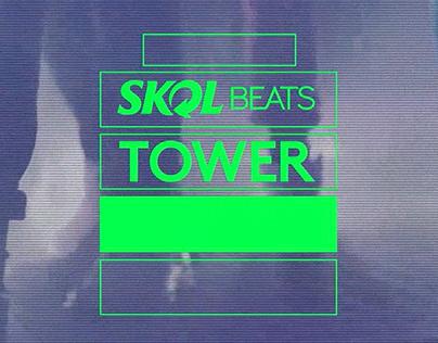 Beats Tower - Skol Beats