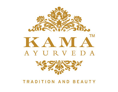 Kama Ayurveda projects | Photos, videos, logos, illustrations and branding  on Behance