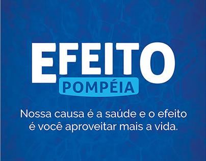 Efeito Pompéia | Hospital Pompéia
