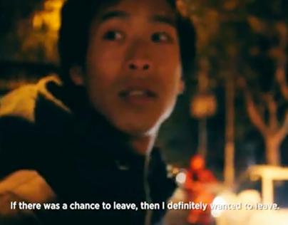 异乡 / Motherland - short film